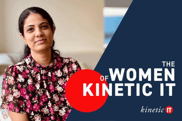 Women in Technology_Minal